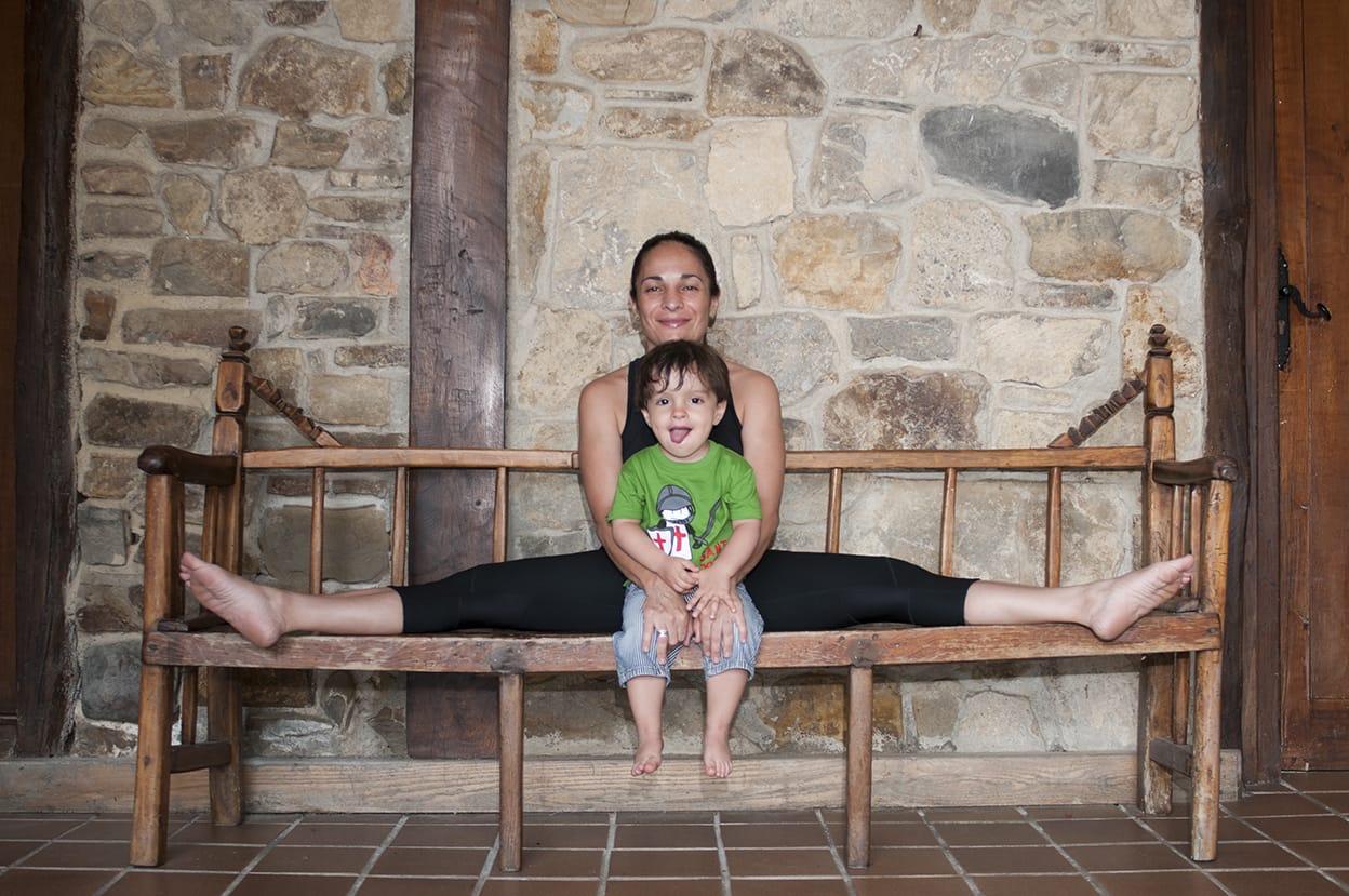 Artículo del blog de SANDRA MILIAN DEL SAZ sobre la Casas de Ea Astei