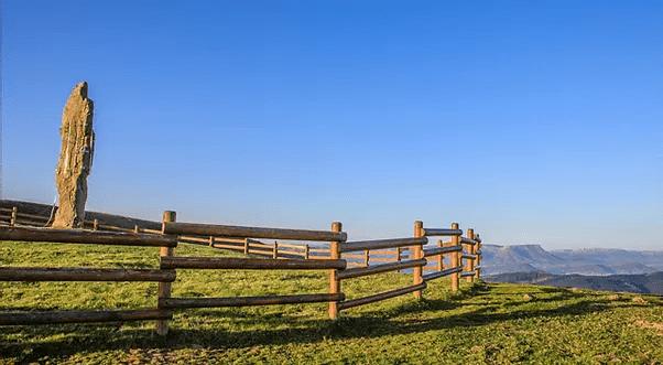 Las casas de Ea Astei - 8 rutas inolvidables en el País Vasco